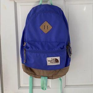 NorthFace Berkeley Mini Backpack